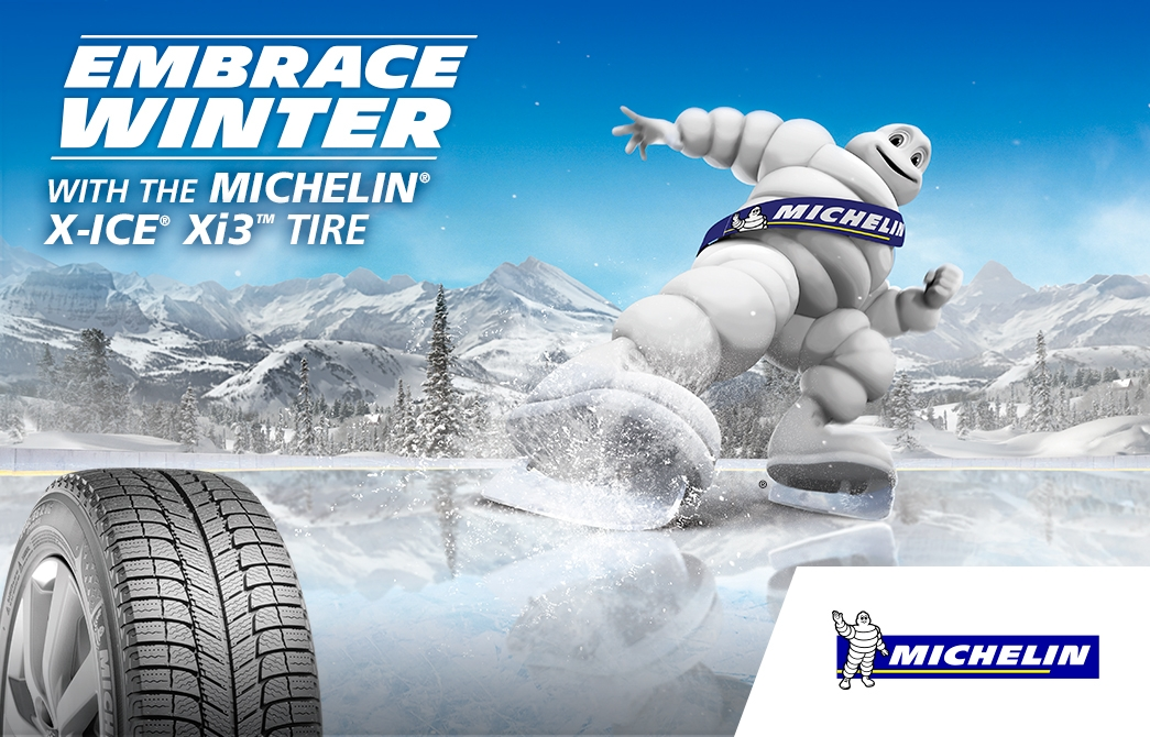 Michelin - Northshore Tire