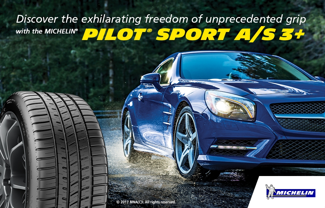 Michelin - Fastech Performance Tire Centres Inc.