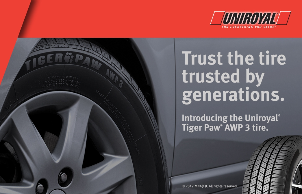 Uniroyal - Central Tire
