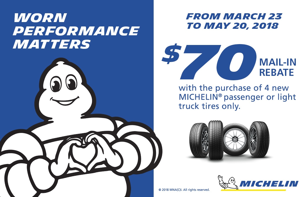 Michelin - Sammy Service