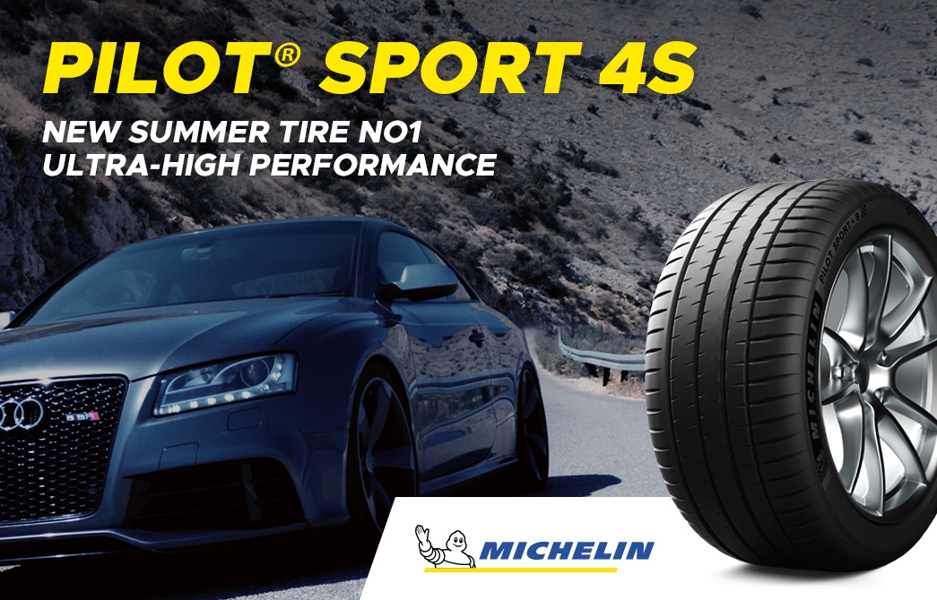 Michelin - Lonsdale Tire