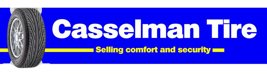 Casselman Tire
