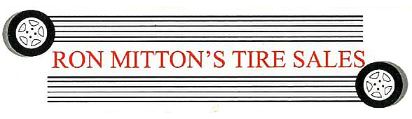 Ron Mitton's Tire Service Ltd