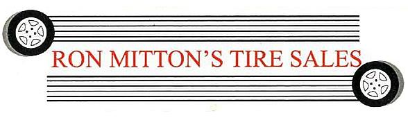Ron Mitton's Tire Service Ltd